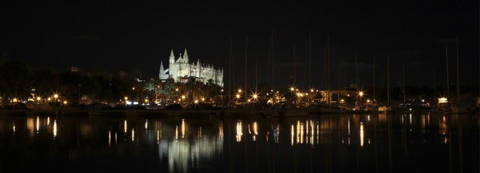 Taller fotografía urbana nocturna